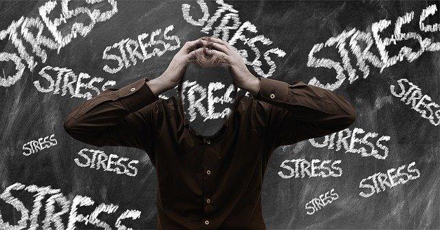 【悩みに答えます】仕事のストレスを無くす方法